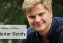 Dirigent im Fokus: Frieder Reich