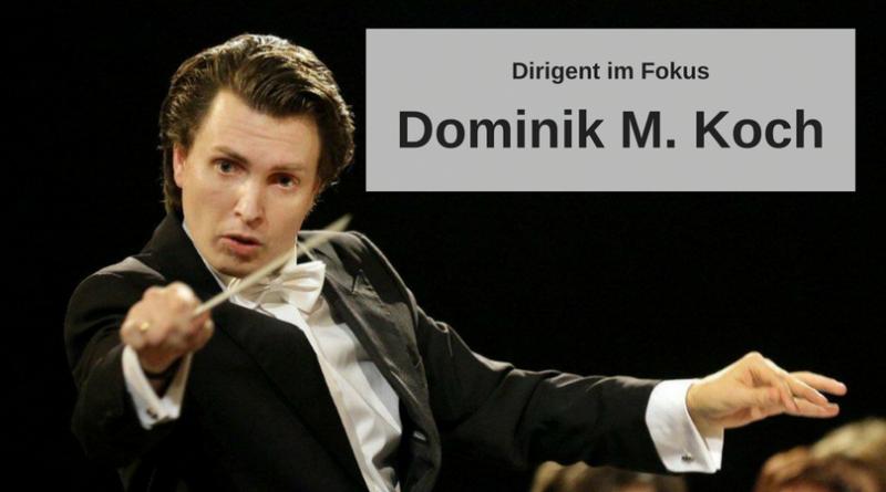 Dominik M. Koch