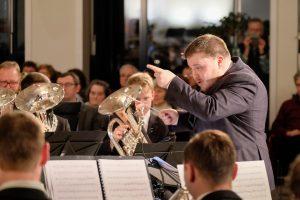 Brass Band Sachsen Eoin Tonner