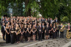 Bläserphilharmonie Aachen