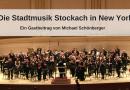 Die Stadtmusik Stockach in der Carnegie Hall