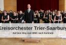 Das Kreisorchester Trier-Saarburg freut sich auf den WMC in Kerkrade!