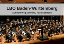 LBO Baden-Württemberg: Mit einer klaren Botschaft zum WMC nach Kerkrade