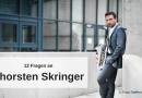 12 Fragen an Thorsten Skringer