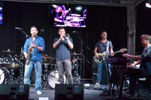 Yamaha Allstar Band Musikmesse 2017