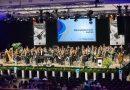 Bläserphilharmonie Aachen: 92,08 Punkte bei der WMC-Premiere