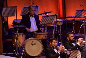 Bilbao Schlagzeug