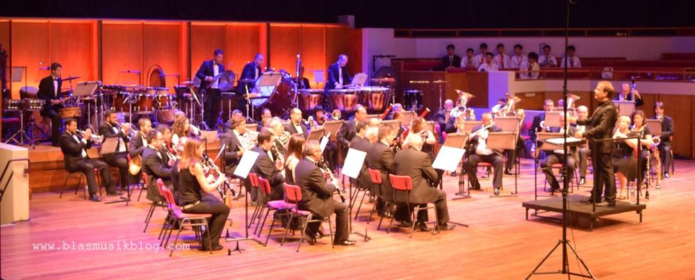 Banda Municipal de Música De Bilbao
