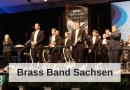 Brass Band Sachsen erstmals beim WMC Kerkrade