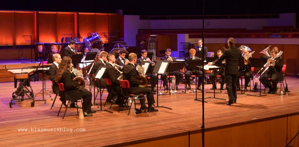 Brass Ensemble Schweizer Armeespiel