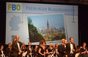 Freiburger Blasorchester WMC