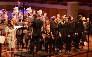 Gelders Fanfare Orkest