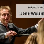 Jens Weismantel