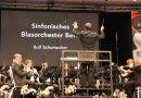 Rückblick: Das Sinfonische Blasorchester Bern SIBO am WMC