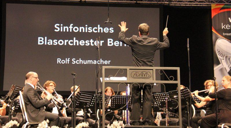 Sinfonisches Blasorchester Bern