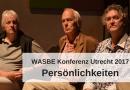 WASBE-Konferenz in Utrecht: Treffen der internationalen Blasorchester-Szene