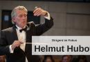 Dirigent im Fokus: Helmut Hubov