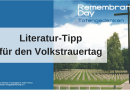 Remembrance Day: Erinnern wir uns!