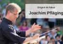 Dirigent im Fokus: Joachim Pfläging