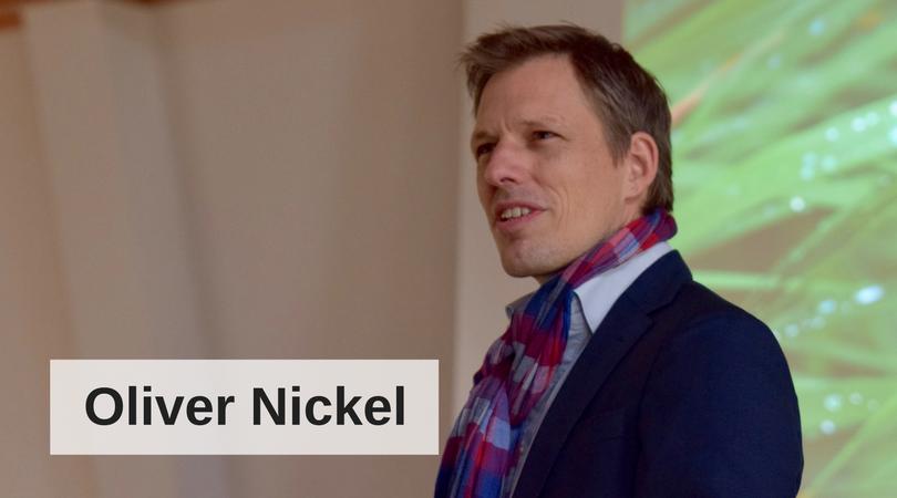 Oliver Nickel