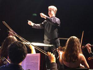 Joachim Pfläging Sinfonieorchester