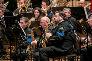 voestalpine Blasorchester