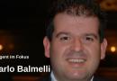 Dirigent im Fokus: Carlo Balmelli
