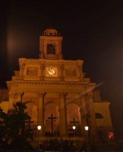 Kirche in Mendrisio