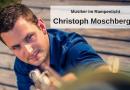 Musiker im Rampenlicht: Christoph Moschberger