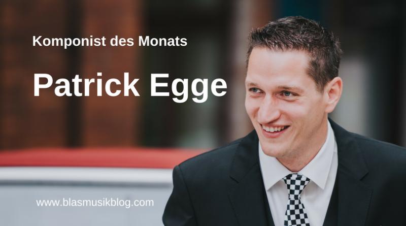 Patrick Egge