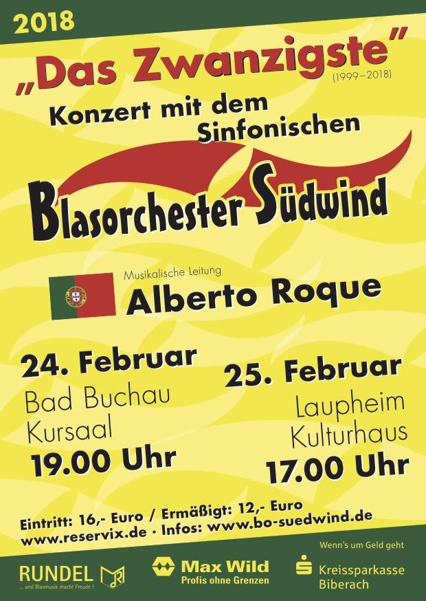 Blasorchester Südwind