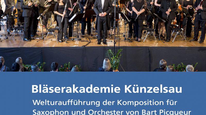 Bläserakademie Künzelsau
