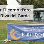 Der Flicorno d'oro in Riva del Garda
