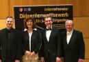 Internationaler Dirigentenwettbewerb in Würzburg