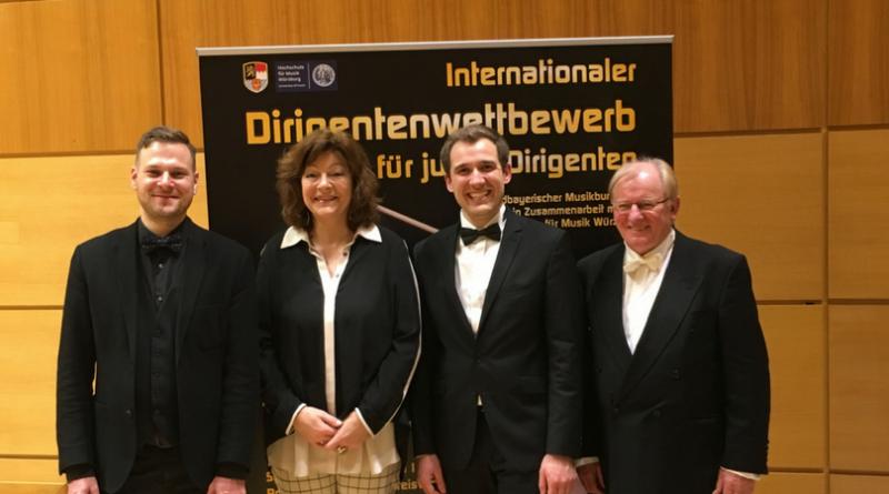 Dirigentenwettbewerb Würzburg