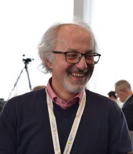 Komponist Antonio Rossi