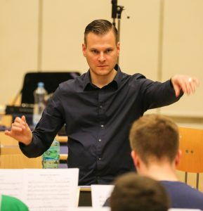 Tobias Haussig