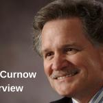 James Curnow im Interview
