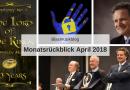 Blasmusikblog Monatsrückblick April 2018
