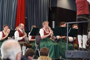 Riva 2018 Musikverein Gaspoltshofen Kathi