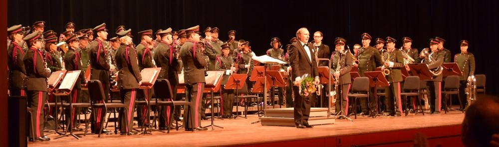 Großes Harmonieorchester der Belgischen Gidsen