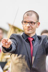 Jean-Christophe Spénle (Foto Clemens Liebig)