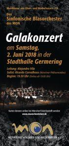 MON Konzert