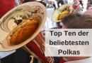 Top Ten der beliebtesten Polkas