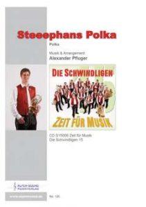 Steeephans Polka / Alexander Pfluger