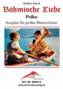Böhmische Liebe Polka
