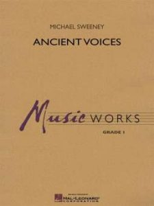 Ancient Voices von Michael Sweeney