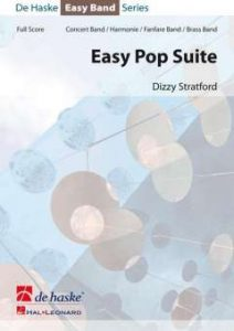 Easy Pop Suite von Dizzy Stratford