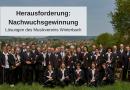Herausforderung für Musikvereine: Baustelle Nachwuchsgewinnung