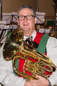 Robert Burger, MK Niederdorf